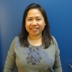 Ms. Ada Zhang