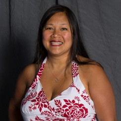 Ms. Fortunata Reyes